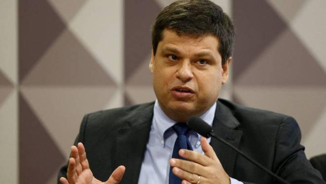 Eles eram acusados de corrupção nas negociações de delação premiada com os empresários da J&F.
