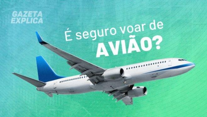 Medo do avião cair? Saiba como superar esse bloqueio
