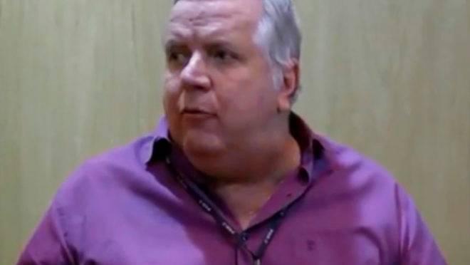Henrique Valladares: delator de Aécio Neves