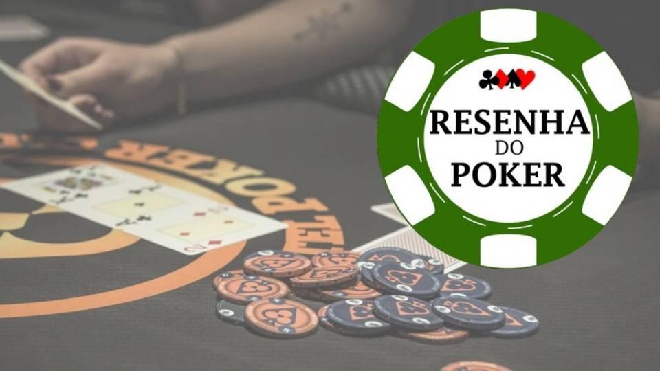 Tudo pronto para mais uma etapa do Circuito Resenha no Batel Poker Clube