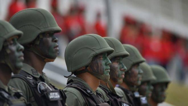 militares-venezuelanos-roraima