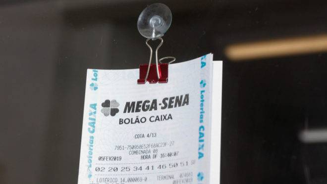 Projeto do senador Weverton (PDT-MA) autoriza concurso exclusivo da Mega-Sena a fim de arrecadar recursos para o SUS suportar a demanda gerada pelo coronavírus.