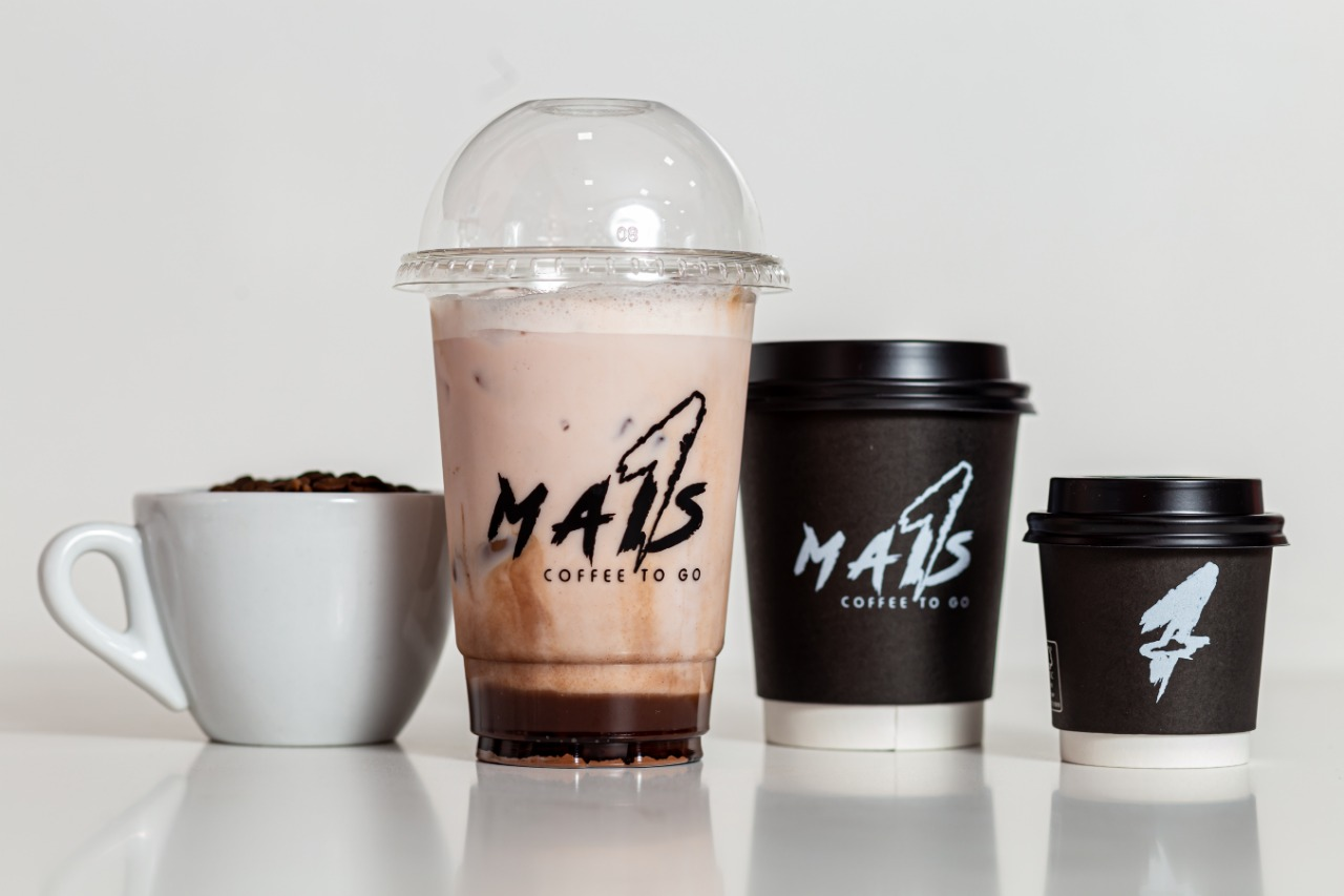 O café expresso custará R$ 3,50 e o café gelado a partir de R$ 7. Foto: divulgação.