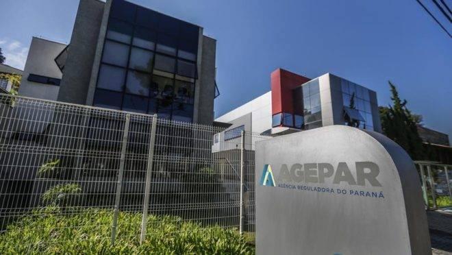 A Agepar ainda não tem corpo técnico próprio para fazer o trabalho de regulação.