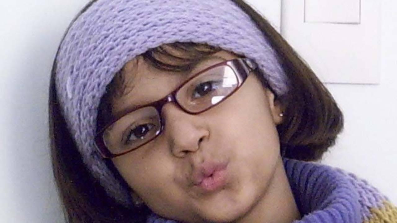 Rachel Genofre foi encontrada morta dentro de uma mala na rodoviária de Curitiba em 2008.