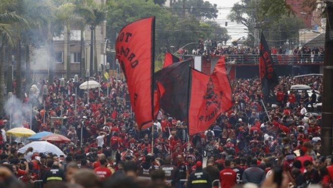 Foto: Felipe Rosa/Tribuna do Paraná