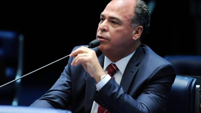 Fernando Bezerra Coelho é líder do governo Bolsonaro e ex-ministro de Dilma Rousseff