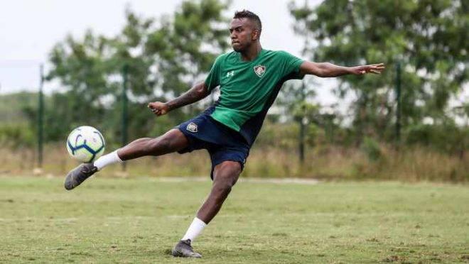 Foto: Lucas Merçon/Divulgação Fluminense
