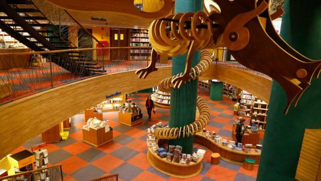 Estante Virtual era controlada pela Livraria Cultura, atualmente em recuperação judicial.