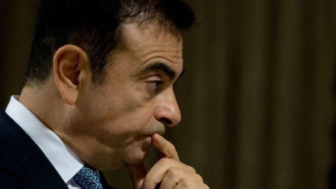 Além de pagar US$ 1 milhão, o brasileiro Carlos Ghosh ficou proibido por 10 anos de liderar empresas listadas na Bolsa