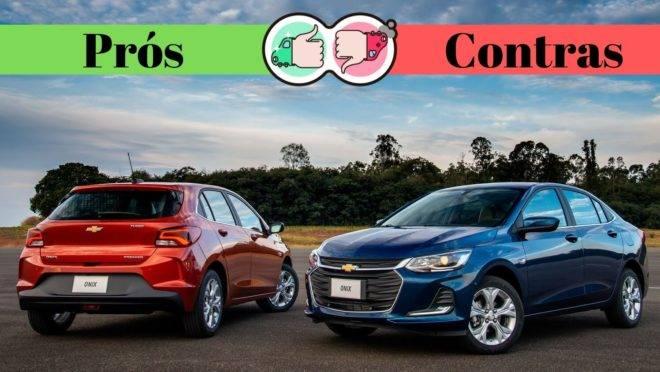Foto: Chevrolet/ Divulgação