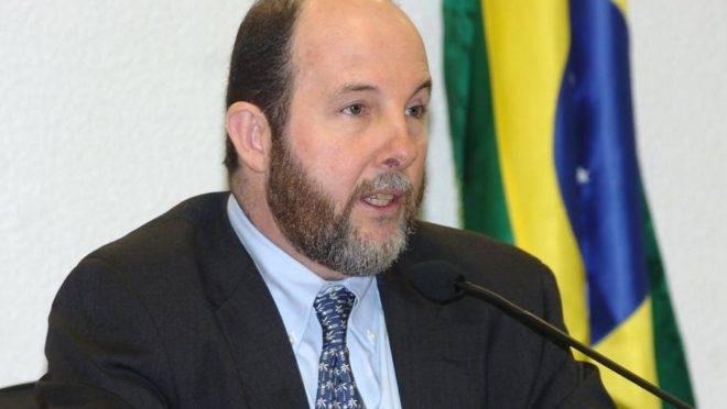 Armínio Fraga, ex-presidente do Banco Central no governo FHC, foi criador do tripé macroeconômico.