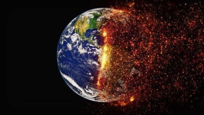 Previsões catastróficas: do esfriamento global ao super aquecimento