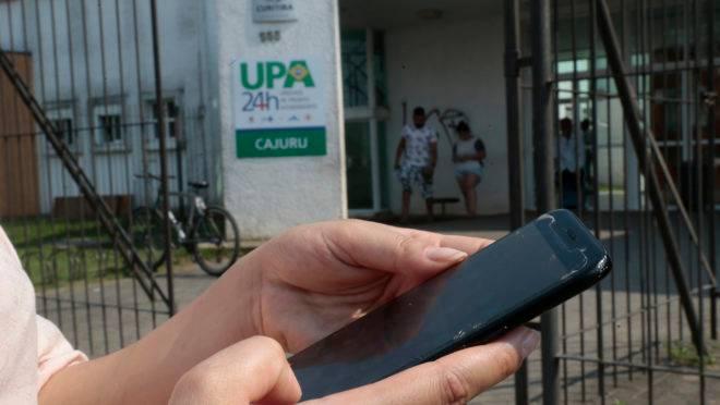 Usuários das UPAs de Curitiba podem ganhar acesso a Wi-Fi