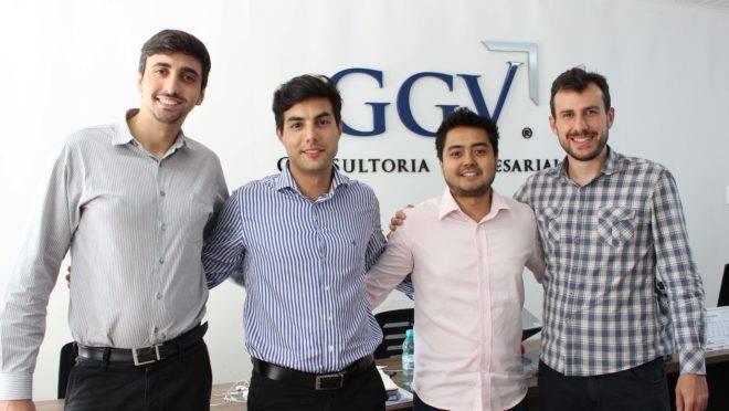 GGV – Inteligência