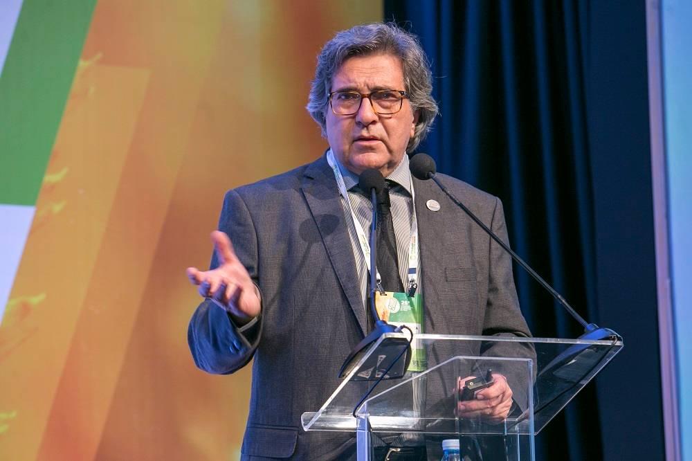 Giovani Mendonça, diretor da Associação Brasileira da Indústria da Panificação (Abip)