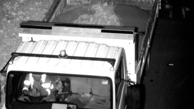 Um teste de seis meses  detectou mais de 100 mil motoristas utilizando celular enquanto dirigiam