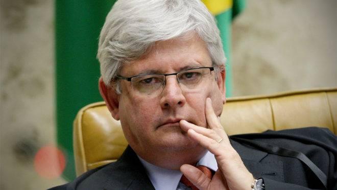 Ex-procurador-geral da República Rodrigo Janot disse que planejou matar Gilmar Mendes