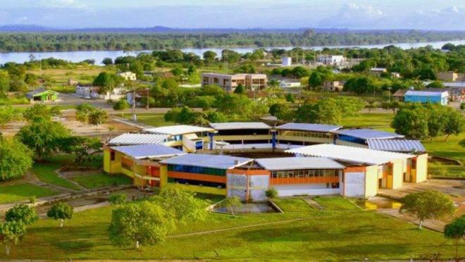 Cidade de Caracaraí, em Roraima, seria a mais afetada pela construção da usina Bem Querer