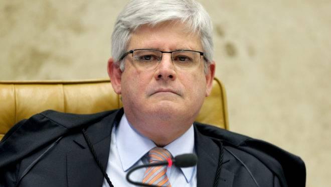 Rodrigo Janot foi procurador-geral da República entre 2013 e 2017