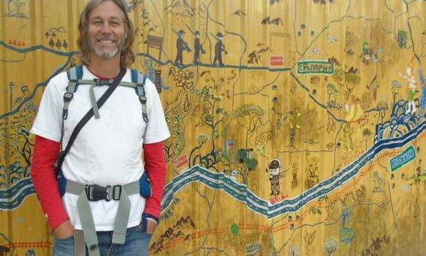 Ike Weber já fez grandes viagens e expedições pelo mundo. No Dia do Turismo, ele dá 5 dicas fundamentais para aproveitar muito bem as experiências.