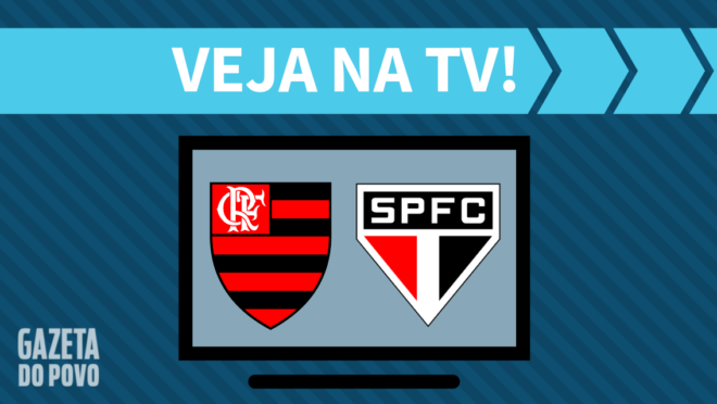 Flamengo X Sao Paulo Ao Vivo Saiba Como Assistir Ao Jogo Na Tv