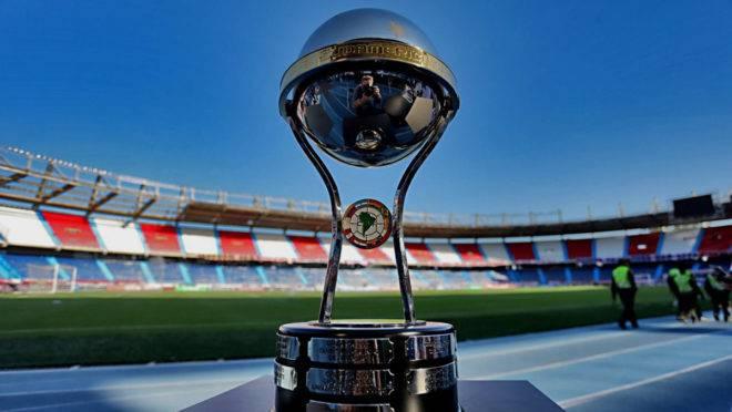 Troféu Sul-Americana