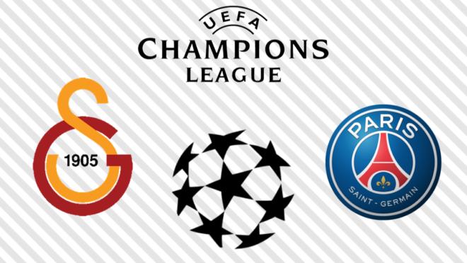Galatasaray x PSG: veja na TV