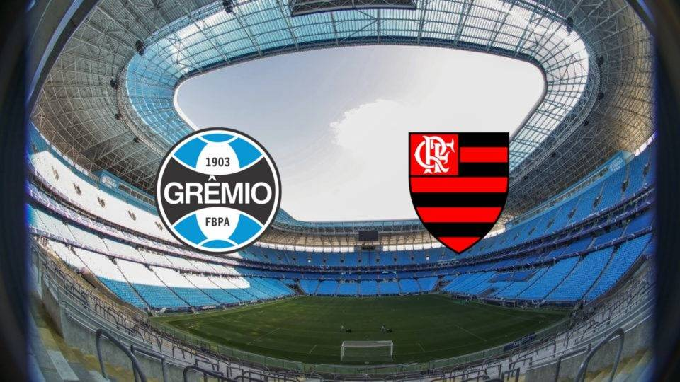Grêmio x Flamengo: compare as dívidas e receitas dos rivais na Libertadores