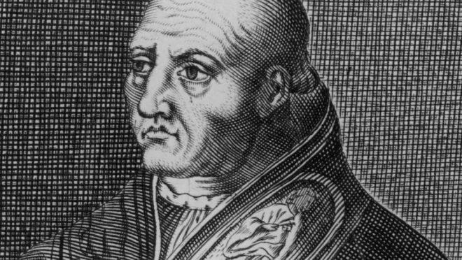 O papa Calisto III