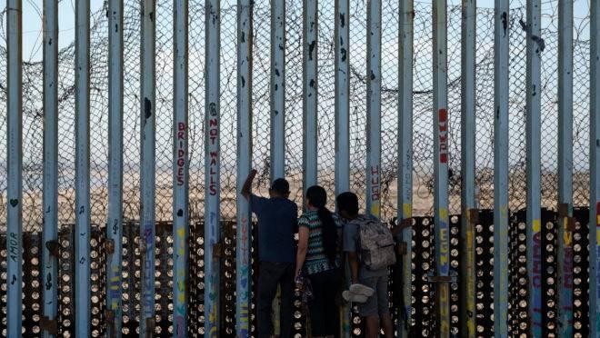 Imigração nos EUA
