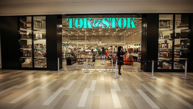 A nova unidade no Jockey Plaza já está inserida no novo conceito da marca, o KWork da Tok&Stok, que permite que o espaços das lojas seja utilizado como um coworking para reuniões e trabalhos de escritório.  As lojas tem wifi.