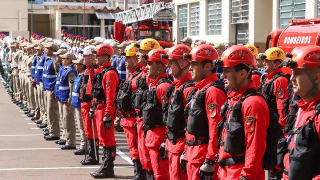 Reforma da Previdência dos militares: bombeiros e policiais