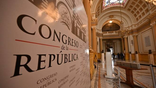 Congresso do Peru está pressionado por delações na Lava Jato