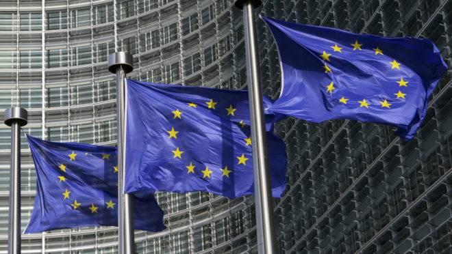 O porta-voz da Comissão Europeia disse que as medidas afetarão consumidores e companhias dos EUA, tornando complicado o esforço para um acordo