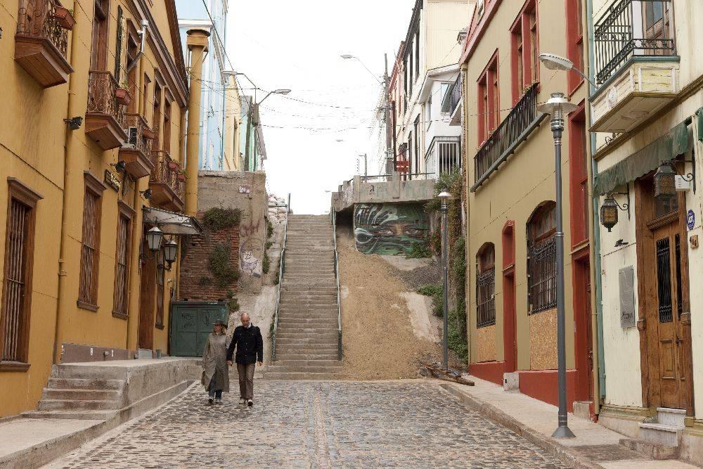 Valparaíso. Foto: divulgação