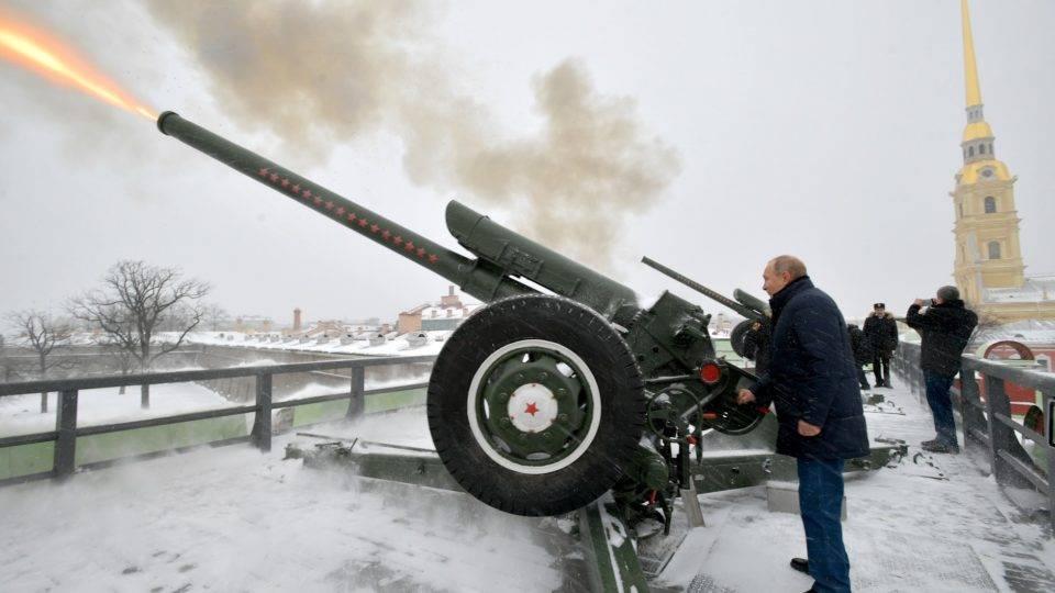 Rússia é exemplo de como guerra comercial pode virar tiro no pé