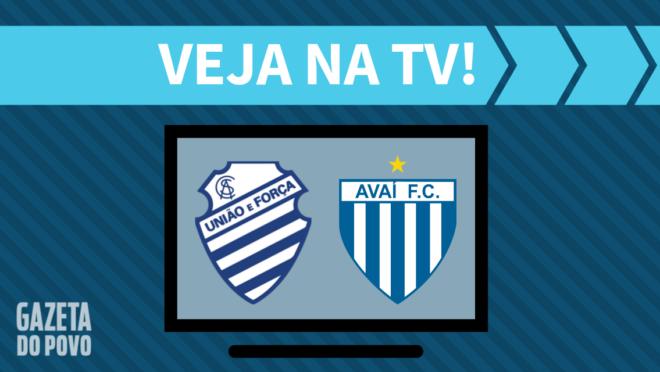 CSA x Avaí: veja na TV