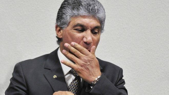 O engenheiro e ex-diretor da Dersa, Paulo Vieira de Souza, o Paulo Preto.
