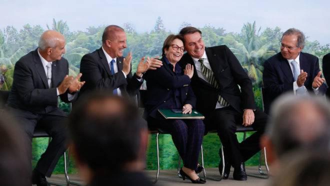 Privatizações em 2019: Bolsonaro e ministros