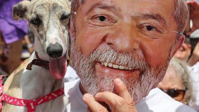 Livro escrito por Lula foi indicado ao Prêmio Jabuti.