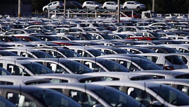 O novo acordo automotivo reduz a exigência mínima de conteúdo regional de 60% para 50%.