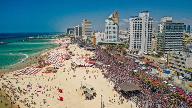 Israel, país do Oriente Médio às margens do Mar Mediterrâneo, é considerado a Terra Santa bíblica por judeus, cristãos e muçulmanos e está sendo cada vez mais procurado por turistas brasileiros.