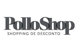 PolloShop o shopping de desconto