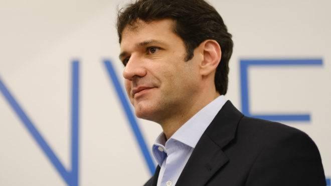 MP denuncia ministro do Turismo, Marcelo Alvaro Antônio