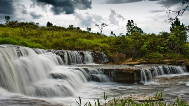 Parque do Guartelá, nos Campos Gerais: trilhas e cachoeiras para quem gosta de turismo de aventura.