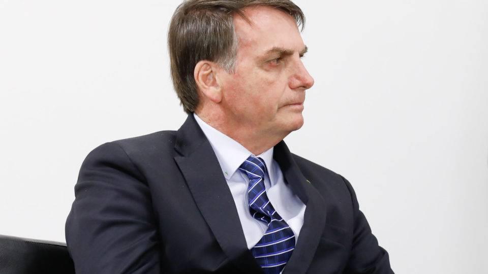 Bolsonaro é alvo de panelaços pelo terceiro dia seguido