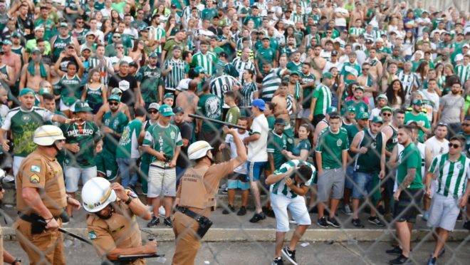 Foto: Hedeson Alves/Gazeta do Povo