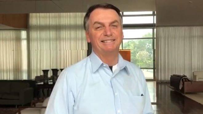 Jair Bolsonaro pode ser presidente do novo partido Aliança pelo Brasil.