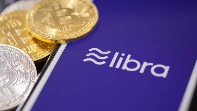 A Libra utilizará o blockchain, um sistema descentralizado que certifica as transações